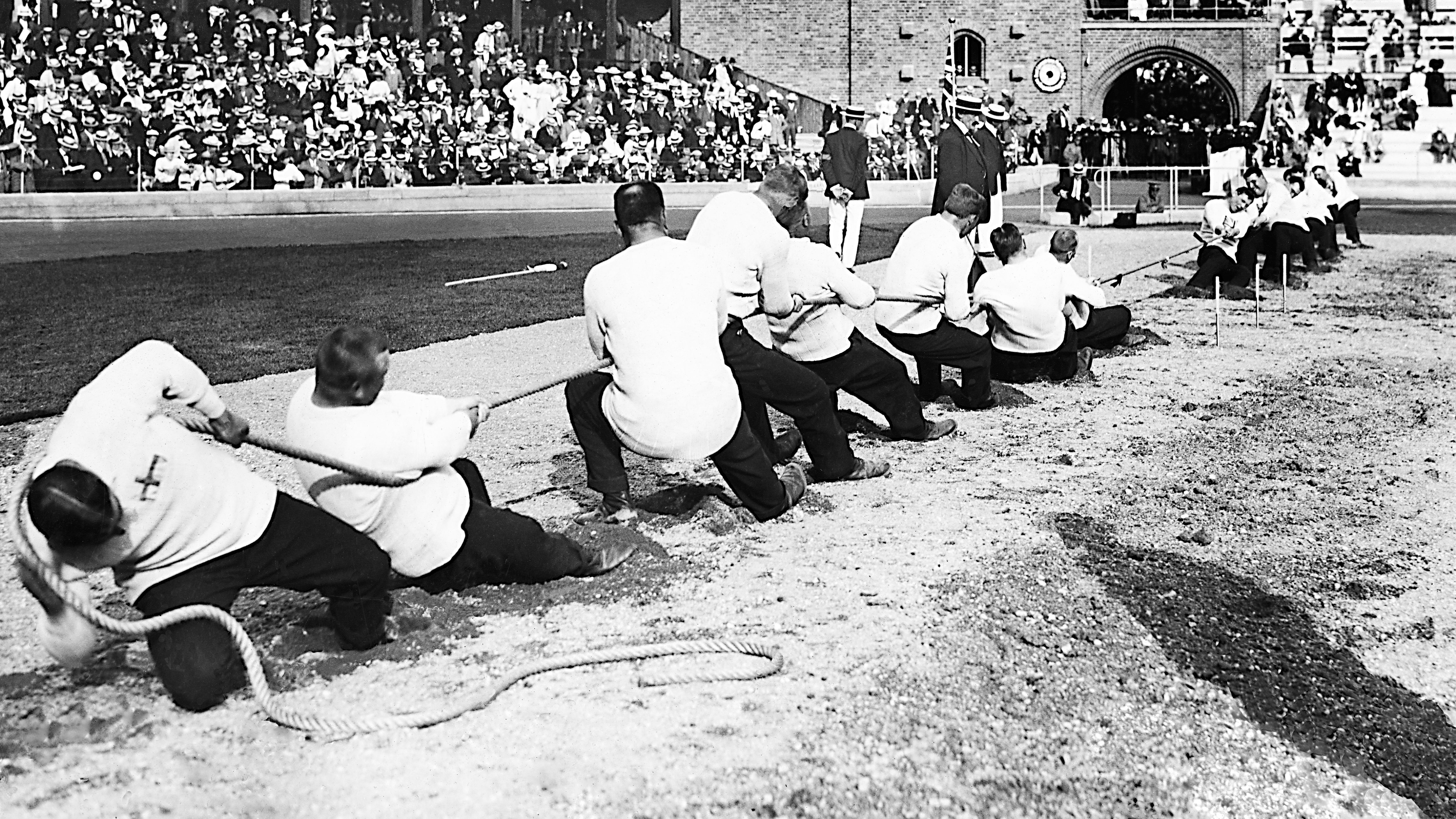 Olympische Sommerspiele in Stockholm 1912