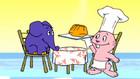 Vorschaubild 'Spot Kuchenjagd'