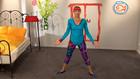 Vorschaubild 'Anke tanzt Farben'