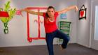 Vorschaubild 'Anke tanzt Zootiere'