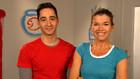 Vorschaubild 'Anke und Denis: Doppelmoppel Löwenzahn'