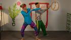 Vorschaubild 'Anke und Denis machen Gymnastik'