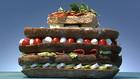 Vorschaubild 'Stullendampfer mit Gurken'