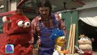 Vorschaubild 'Teddy & Biene Abschleppwagen'