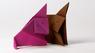 Vorschaubild 'Fuchs falten aus Papier'