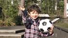Vorschaubild 'Fußballreise'
