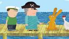 Vorschaubild 'Eine Seefahrt, die ist lustig'