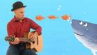 Vorschaubild 'Metcalf: Drei kleine Fische'