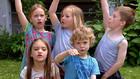 Vorschaubild 'Kinder singen