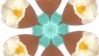 Vorschaubild 'Kaleidoskop Ei'