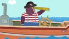 Vorschaubild 'Entdeckerreise mit Käpt¿n Knöpfchen: Rutsche'
