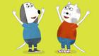 Vorschaubild 'Drudel Freunde'