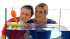 Vorschaubild 'Tanja und André basteln einen Spülschwammkutter'