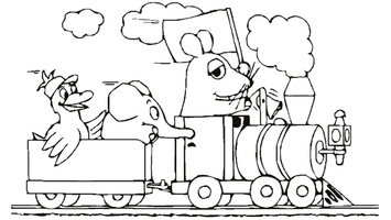 Eisenbahn Die Seite Mit Der Maus Wdr