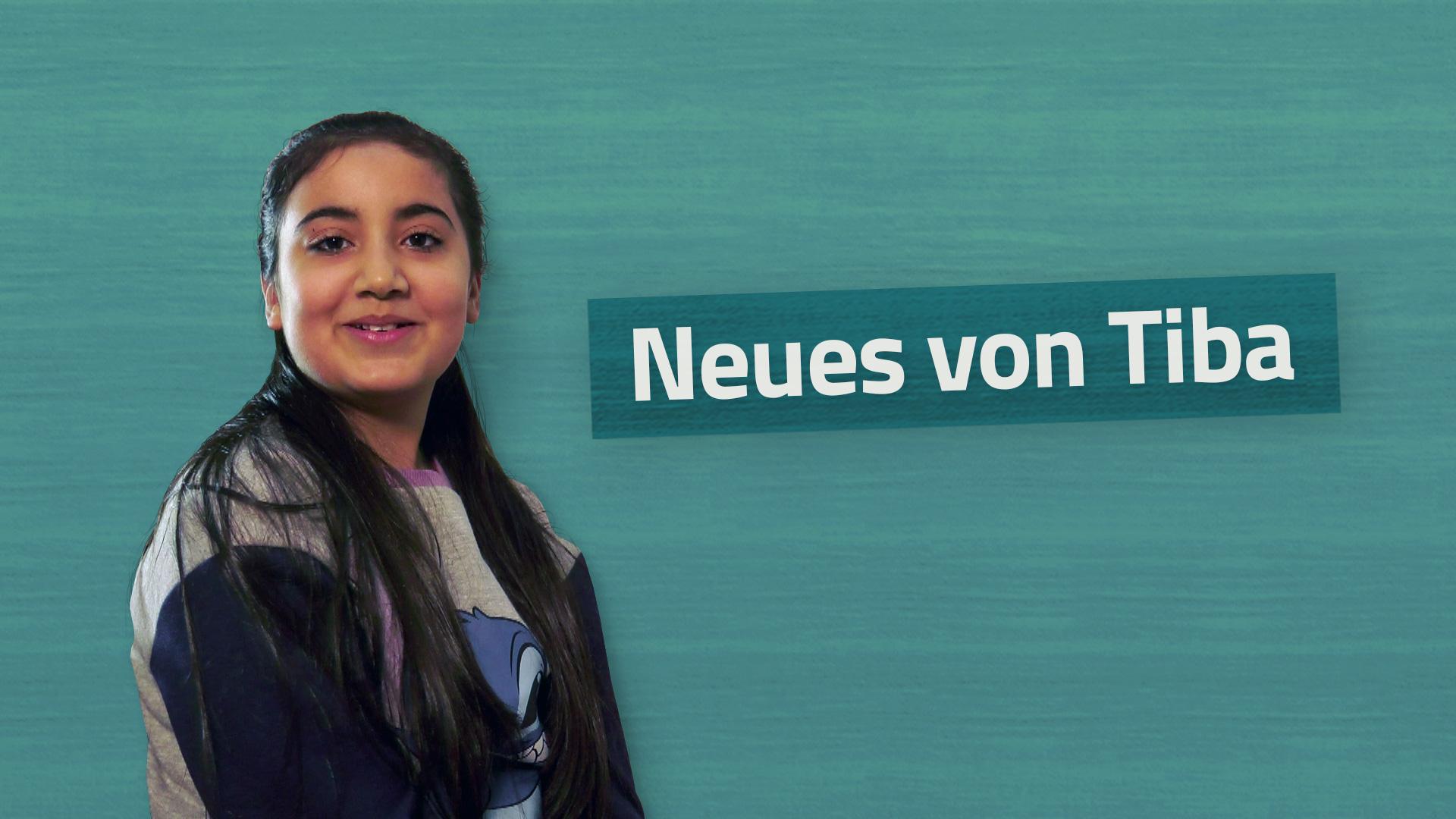 Teaser Tiba