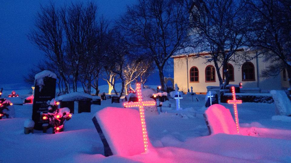 Weihnachtsessen Island.Tag 7 Die Seite Mit Der Maus Wdr