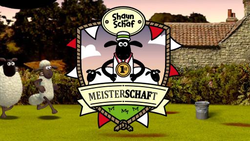 Www.Shaun Das Schaf Spiele.De