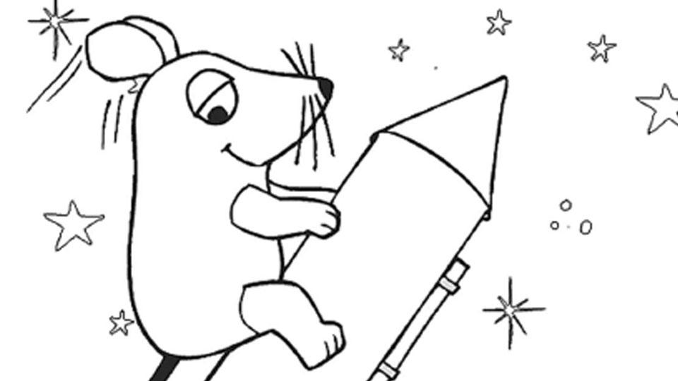 Maus Auf Rakete Die Seite Mit Der Maus Wdr