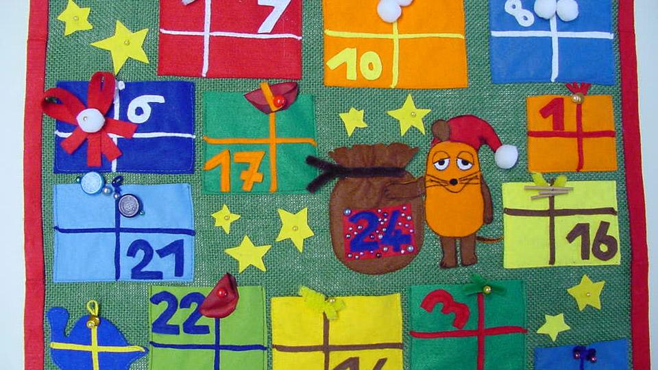 Knöpfe Weihnachtsmotive.Adventskalender Die Seite Mit Der Maus Wdr