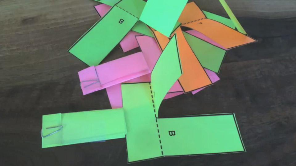 Hubschrauber Aus Papier Die Seite Mit Der Maus Wdr