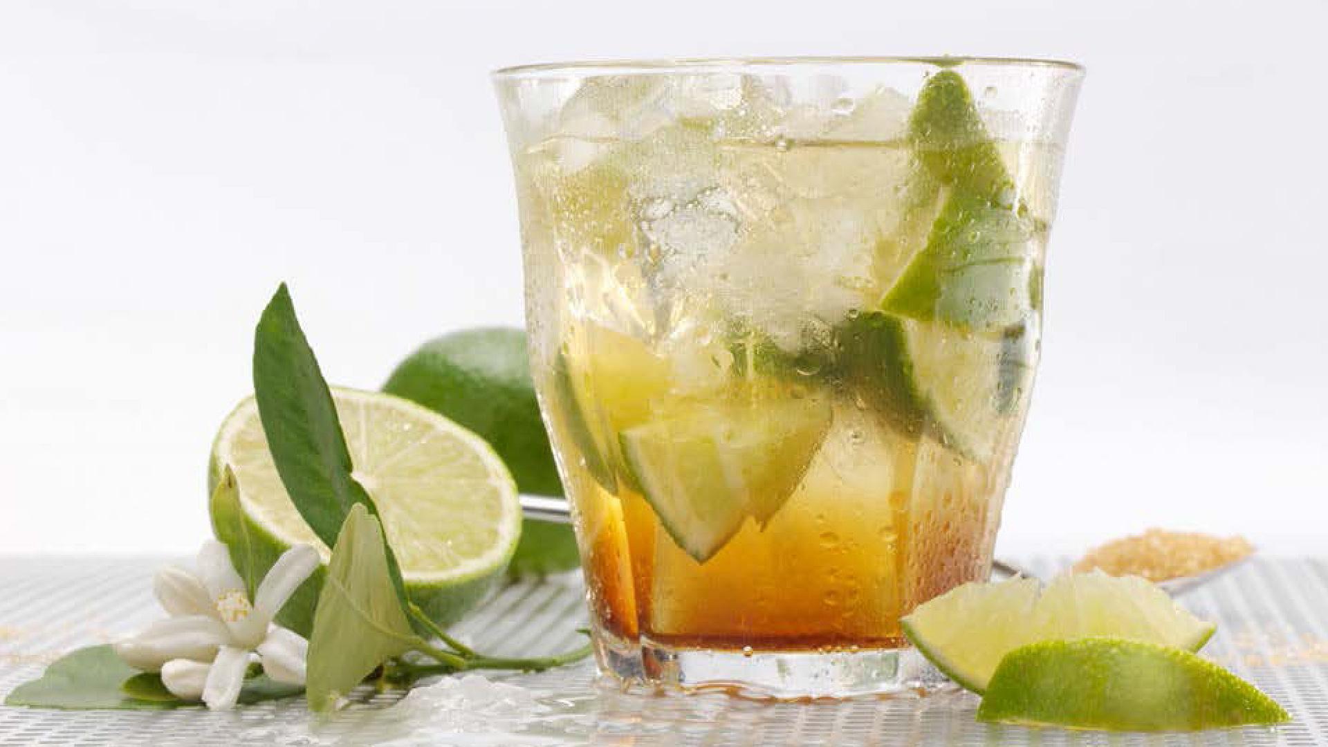alkoholfreier caipirinha die seite mit der maus wdr