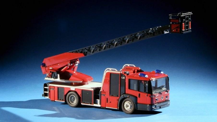 Feuerwehrauto Teil 1 Die Seite Mit Der Maus Wdr