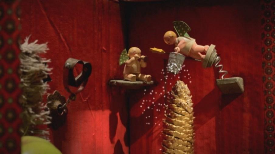 Wer Schmückt Den Weihnachtsbaum.Weihnachtsbaum Schmückt Sich Die Seite Mit Der Maus Wdr